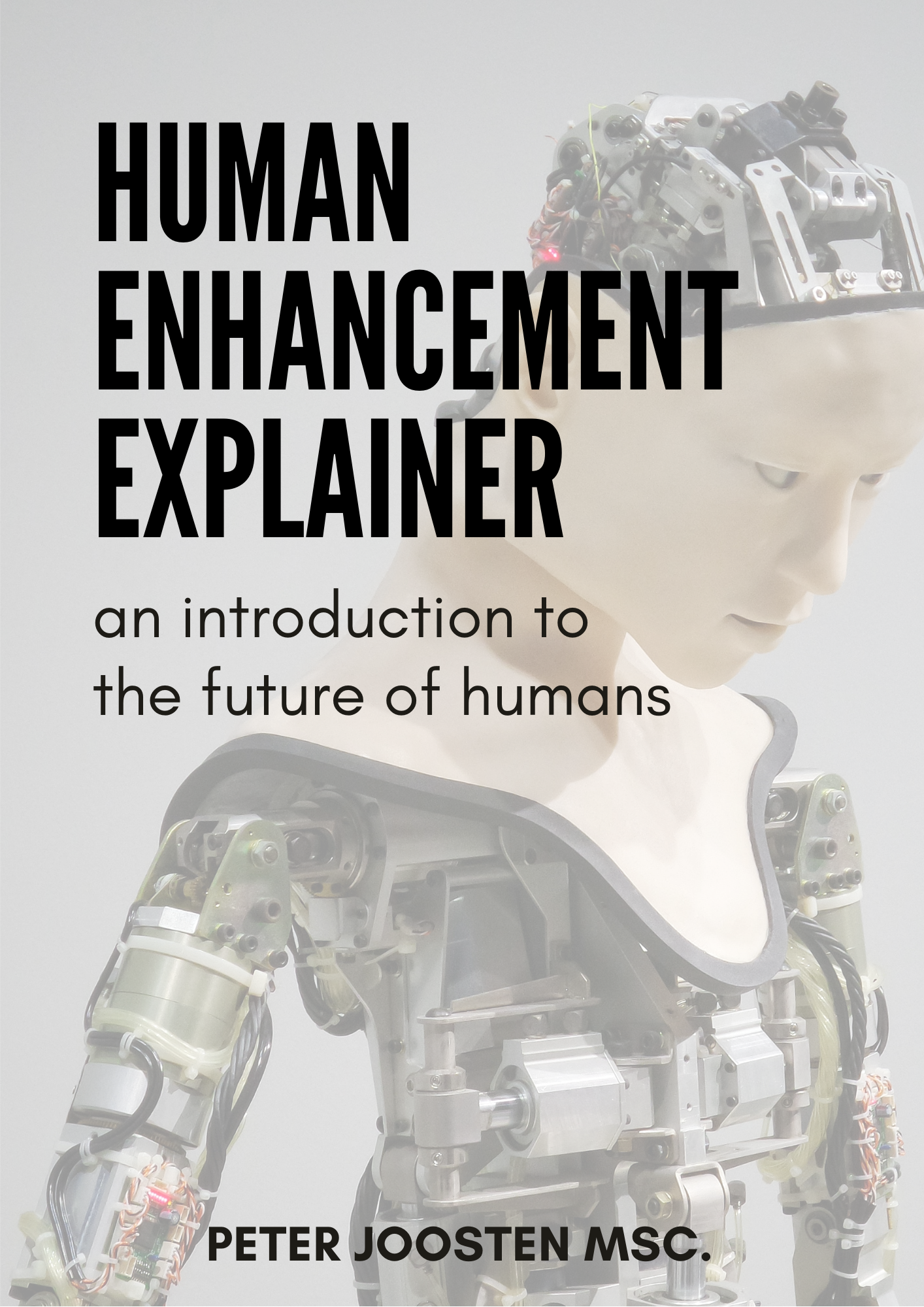 human enhancement explainer